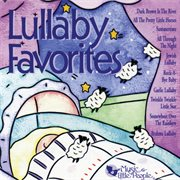 Lullaby favorites cover image