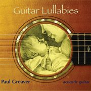 Guitar lullabies cover image