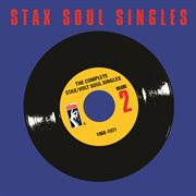 The complete stax / volt soul singles, vol. 2: 1968-1971 cover image