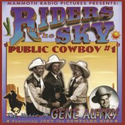 Public Cowboy #1