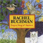 Sing a song of seasons cover image