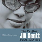 Hidden Beach Presents: the Original Jill Scott: From the Vault Vol. 1 (standard)