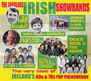 The fabulous irish showbands cover image