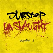 Dubstep onslaught vol.3 cover image