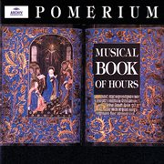 Musical book of hours cover image