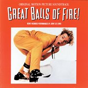 Great balls of fire cover image