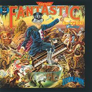 Captain Fantastic and the brown dirt cowboy cover image