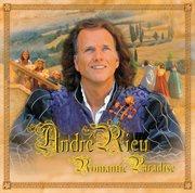 Romantic paradise- international album cover image