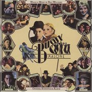 Bugsy Malone cover image