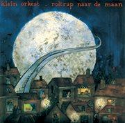 Roltrap naar de maan cover image