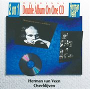 Overblijven cover image