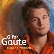 G for gaute cover image