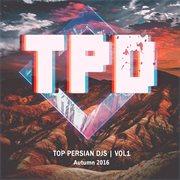 Top Persian Djs (vol. 1 / Autumn 2016)
