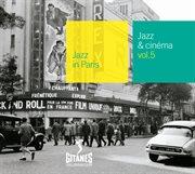 Jazz et cinéma vol. 5 cover image