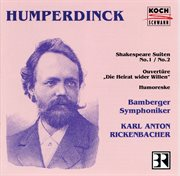 Orchesterwerke = : Orchestral works cover image