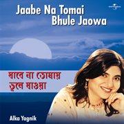 Jaabe na tomai bhule jaowa cover image