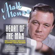 Heart of the man cover image