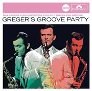 Greger's groove party (jazz club) cover image
