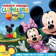 Mickey Mouse Clubhouse : Meeska mooska Mickey Mouse cover image