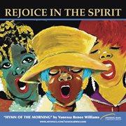 Rejoice in the spirit - modern gospel cover image