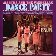 Dance party cover image