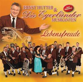 Cover image for Lebensfreude