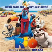 Rio: music from the motion picture cover image