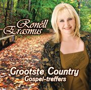 Grootste gospel country cover image