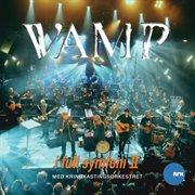 I full symfoni ii med kringkastingsorkesteret cover image