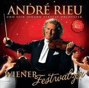 Wiener festwalzer cover image