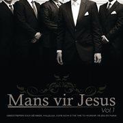 Mans vir jesus vol.1 cover image