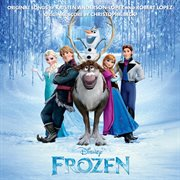 Frozen II : original motion picture soundtrack cover image