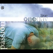 Passion: oneday live cover image