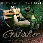 Home sweet home - live aus der olympiahalle münchen cover image