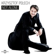 Not alone cover image