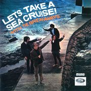 Lets take a sea cruise! cover image