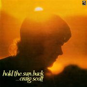 Hold the sun back cover image