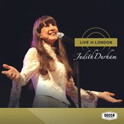 Live in london cover image