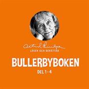 Bullerbyboken - astrid lindgren läser och berättar cover image