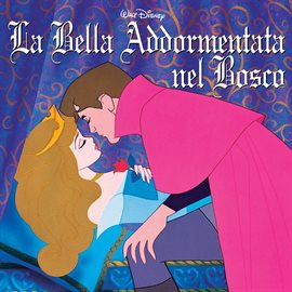 Cover image for La Bella Addormentata nel Bosco