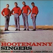 Hootenanny singers ii cover image