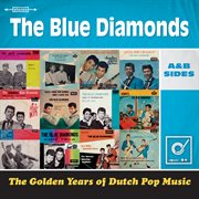 Golden years of dutch pop music cover image