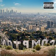 Compton : a soundtrack cover image