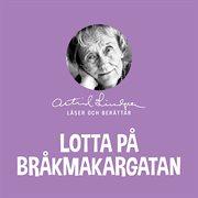 Lotta på bråkmakargatan cover image