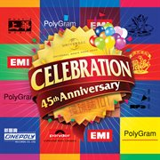 Celebration 45th anniversary huan qiu zhi 101