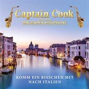 Komm ein bisschen mit nach Italien cover image