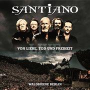 Von liebe, tod und freiheit - live / waldbühne berlin cover image