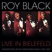 Live in bielefeld cover image