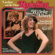 Liedjes uit de film rooie sien cover image