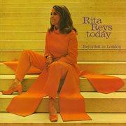 Rita reys today cover image